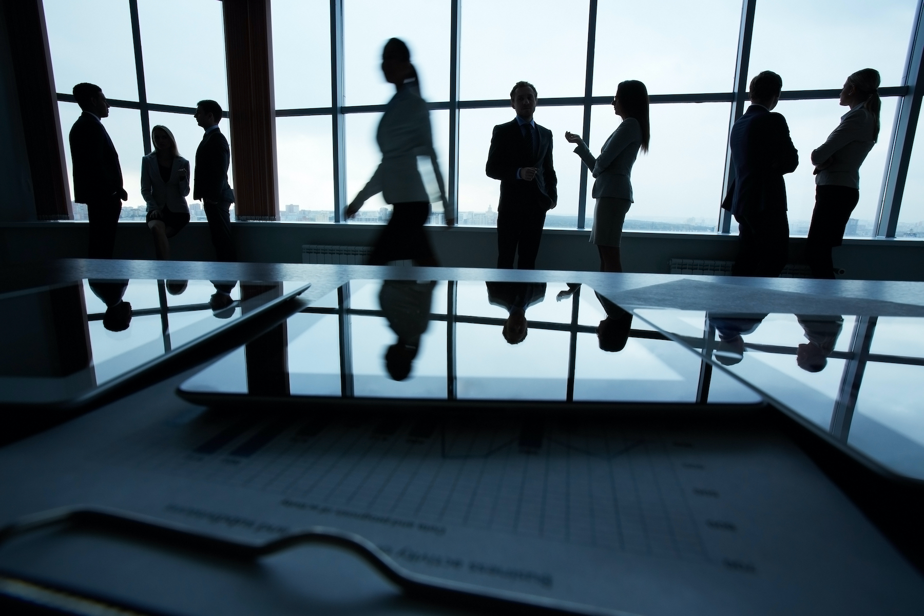 diversity and inclusion in the boardroom