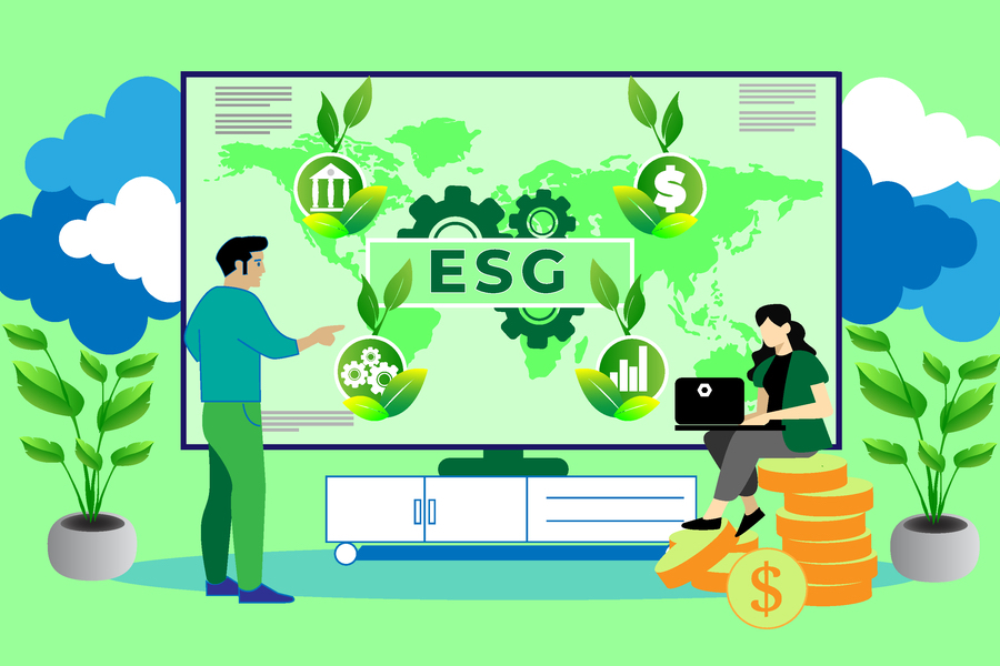 ESG and UK boards guide to ESG
