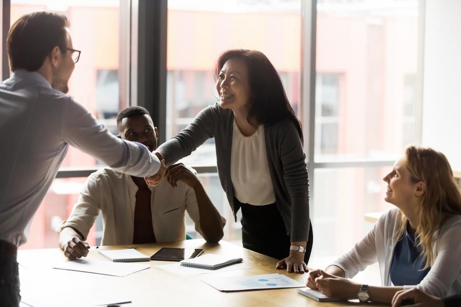 boardroom skills in high demand