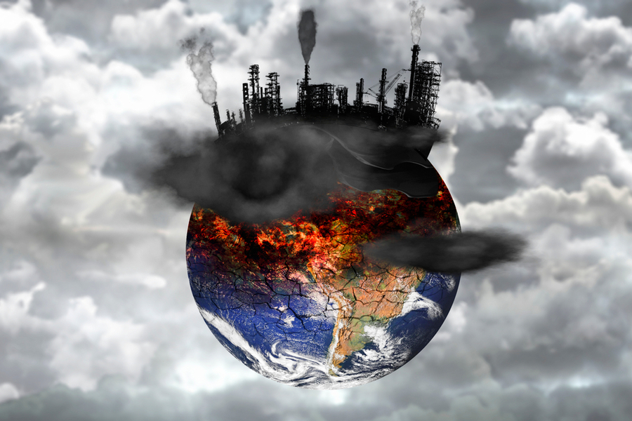 corporations and climate change