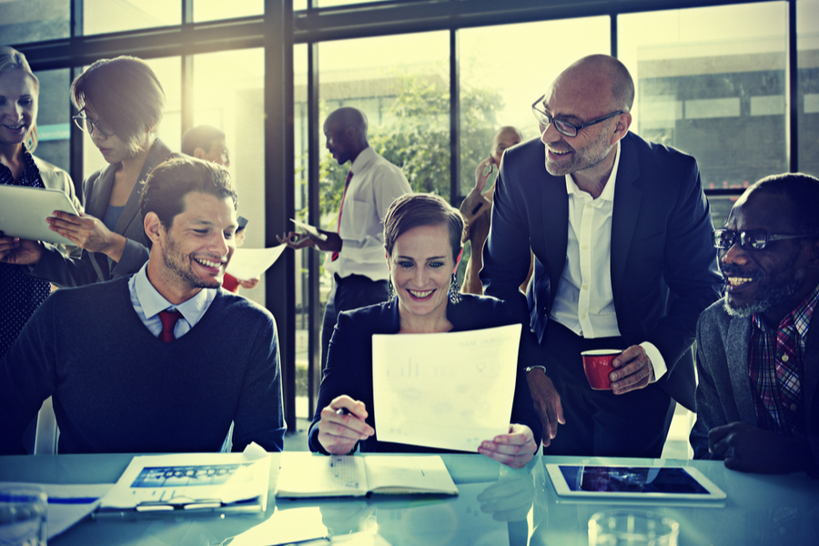 How to employ great sales people