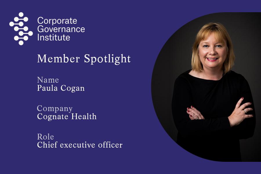 Member Spotlight Thumbnail - Paula Cogan