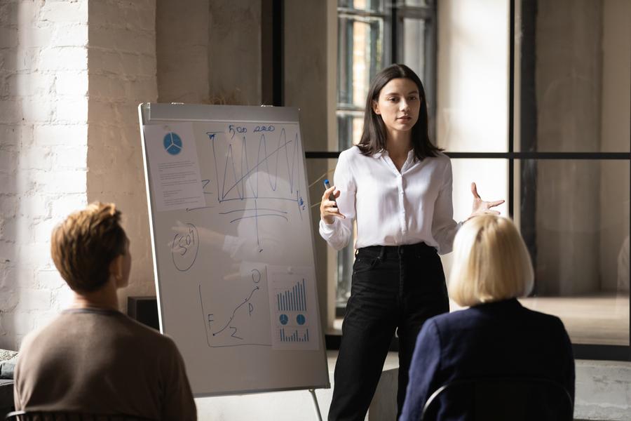 strategic skills directors
