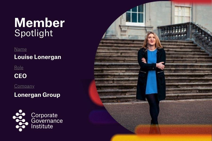 Member Spotlight Thumbnail - Louise Lonergan