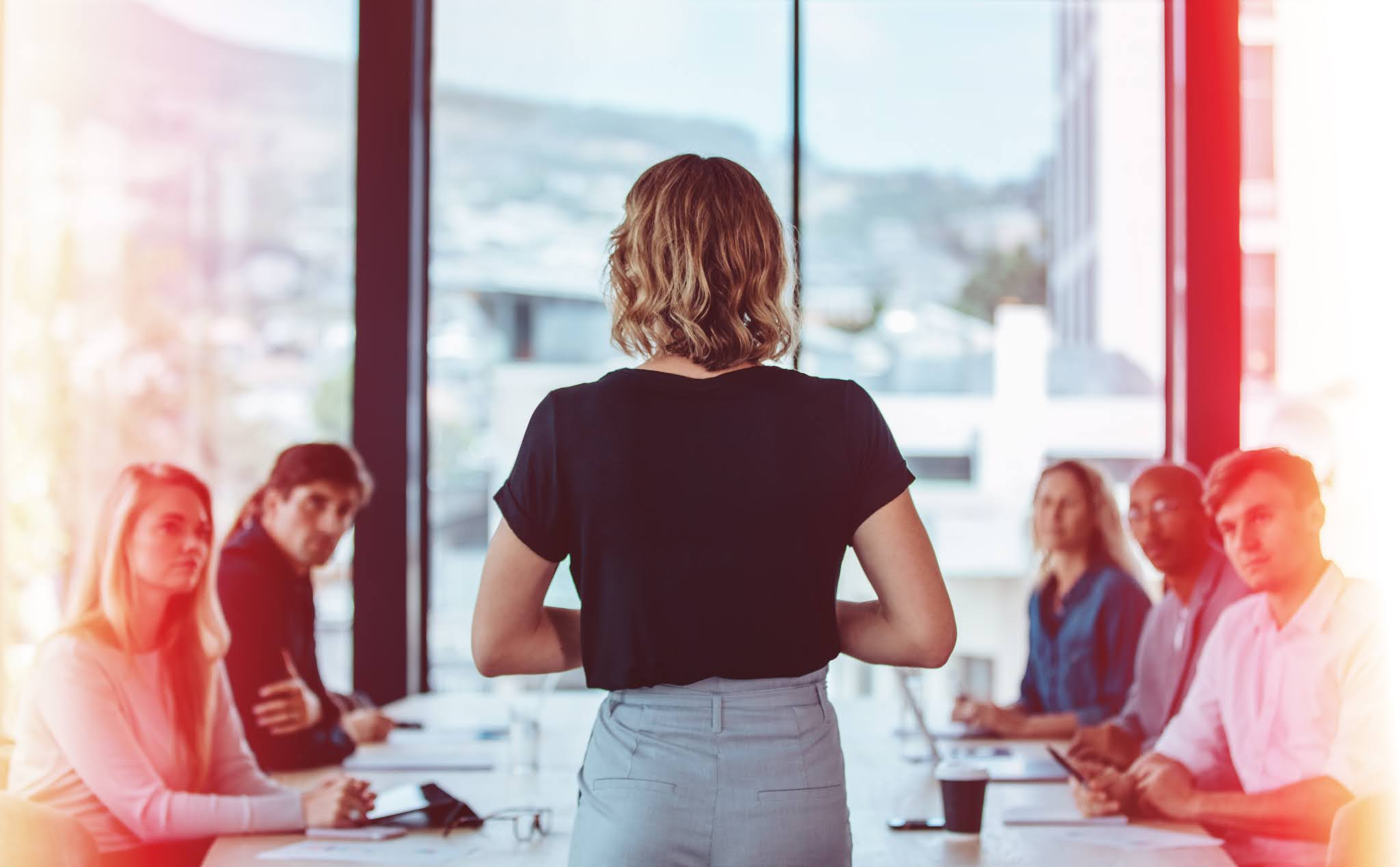 40% of corporate board seats must go to women