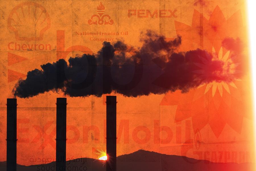biggest corporate polluters